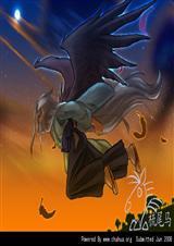 异能少年-绿色精灵[综漫]封面